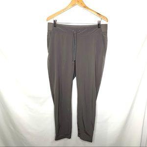 ATHLETA Grey Pants Size 14